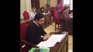 Pleno Ordenanzas Fiscales 2016 - No hay reforma