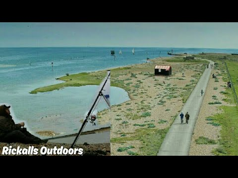 Rye Harbour sea fishing fail?