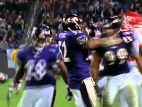 Hardest Ray Lewis hits NFL.com
