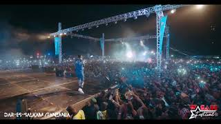 Diamond Platnumz  - Perfoming live at Wasafi festival 2019 DAR