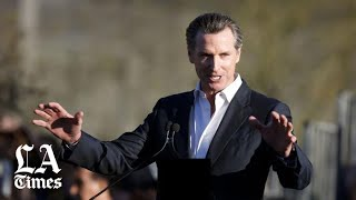 Gov. Gavin Newsom on relief for undocumented workers during the coronavirus pandemic