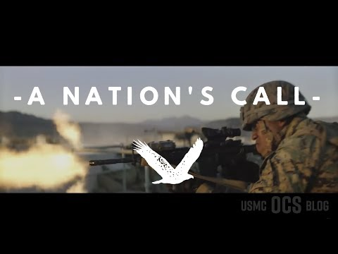 "Marine Corps Super Bowl commercial 2018: extended cut, ""A Nation's Call"""