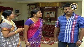 Thirumathi Selvam: Season 6