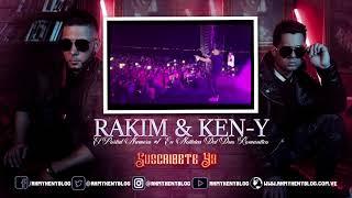 Rakim & Ken-Y - Tonta (En Vivo 🇪🇨 Ecuador 🇪🇨)