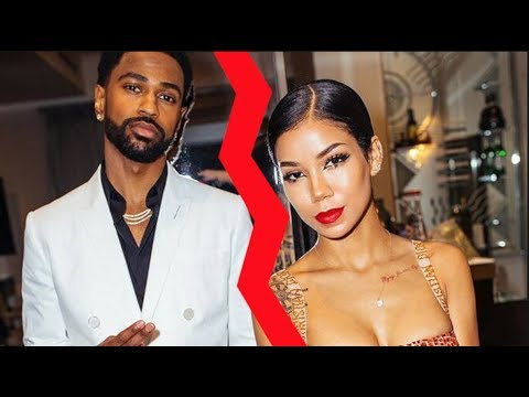 Big Sean Cheated on Jhene Aiko?