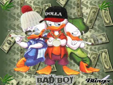 ducks in the hood huey duey and luey youtube