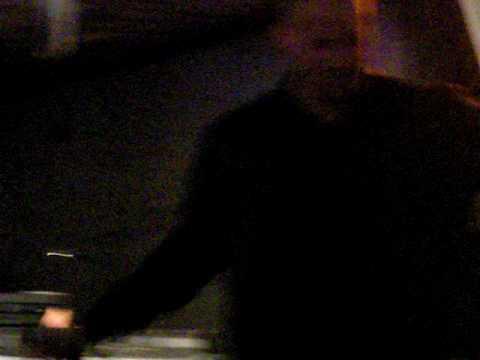 Emmanuel Moire - Promis à Dieppe le 17/07/2009