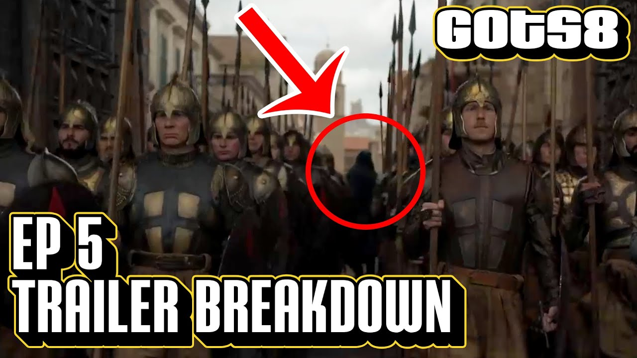 Game of Thrones season 8 episode 4 recap: Cersei Lannister strikes back