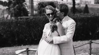 Свадебное фото - Wedding Italy - Florence