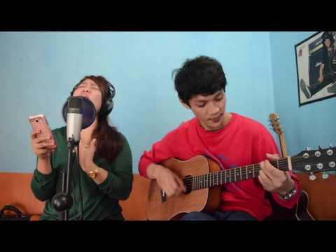 Yang Terbaik Bagimu (Ayah) Ada Band Cover By Sweet Silaen & Gunawan
