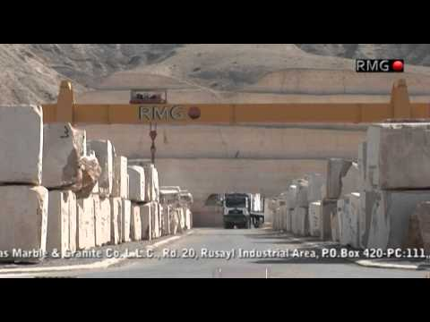 Al Rawas Marble & Granite Company In Oman | Natural Marble In Oman