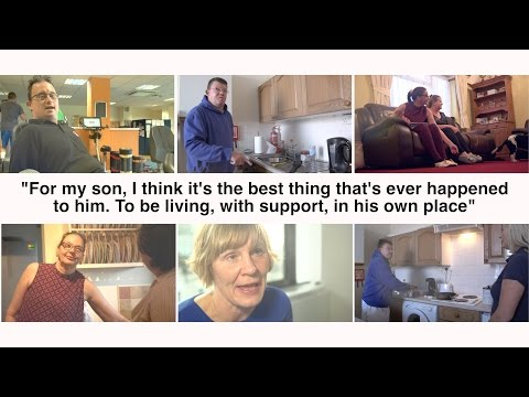 Kent County Council: Supported Living
