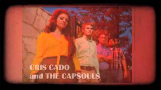 Soul Shakedown w/ Cris Cado & The Capsouls and Rhythm Ambassadors at Sandrinis