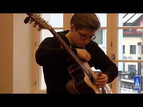 Alexandr Misko - Live beim MGV Neuhausen