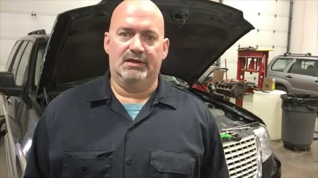 Ford F 150 250 Expedition 54l Spark Plugs Replace 1991 350 Fuel Pump Wiring Schematic Plug Class Action Settlement Youtube