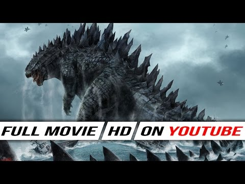 Jean Reno - Godzilla (1998)