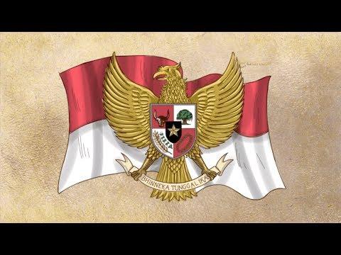 Sejarah Garuda Pancasila (WKP08)