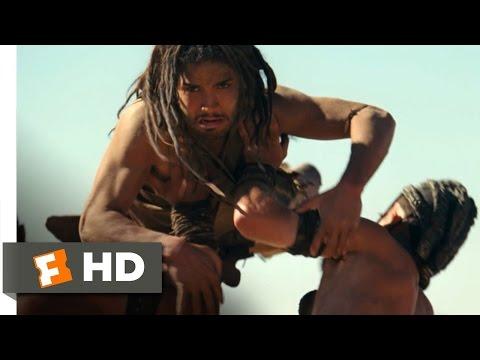 10,000 BC 510 Movie   Sacrifice One 2008 HD