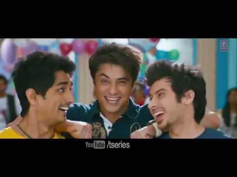 "'Har Ek Friend Kamina Hota Hai' (Full Video Song) *HD* - ""Chashme Baddoor"" - Sonu NIgam"
