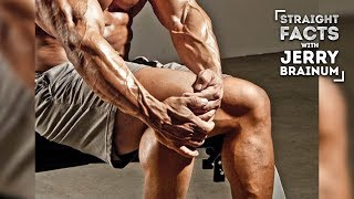 Can The Supplement Glucosamine Heal Joint Injuries? | Straight Facts