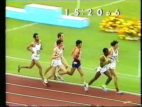 München 1972: 10.000 m
