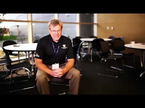 Ken Jones from WMU  | Business Leaders Discuss Michigan