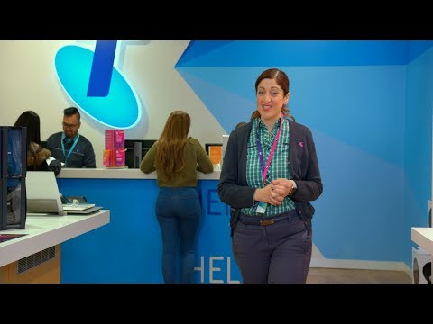 Telstra Airport West Commercial