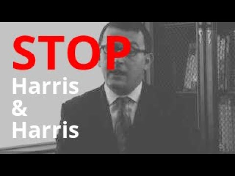 Harris & Harris Collections Complaints  Stop the calls