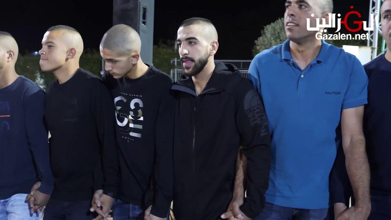 اشرف ابو الليل محمود السويطي أفراح ال عسليه