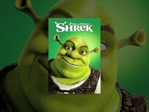 Shrek (Doblada)
