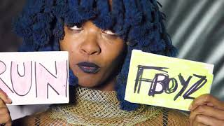 Moonchild Sanelly F-BOYZ Official Music Video