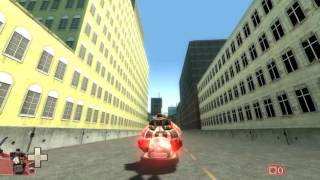 Team Fortress 2 - Victory Lap
