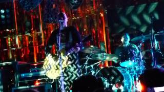 Smashing Pumpkins - Obscured LIVE HD (2011) Los Angeles Wiltern
