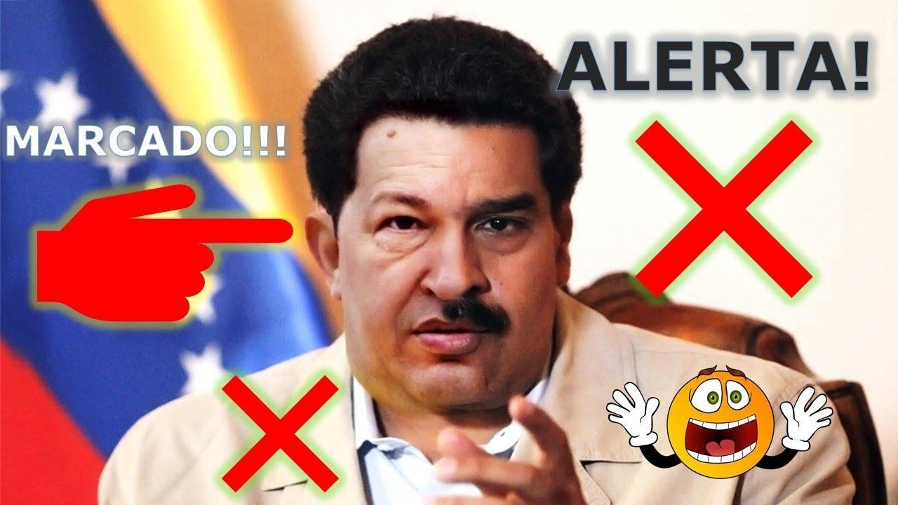 Profecía Bíblica NICOLÁS MADURO 2017 I Profecias y Predicciones para  VENEZUELA 2017