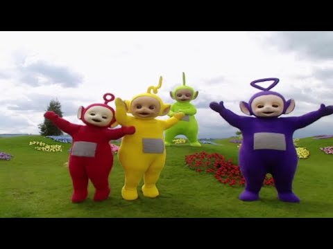 Teletubbies: Good Morning (1997)