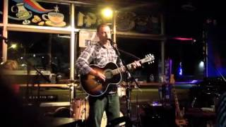 "Bryan Hayes - ""Farther Down The Line"""