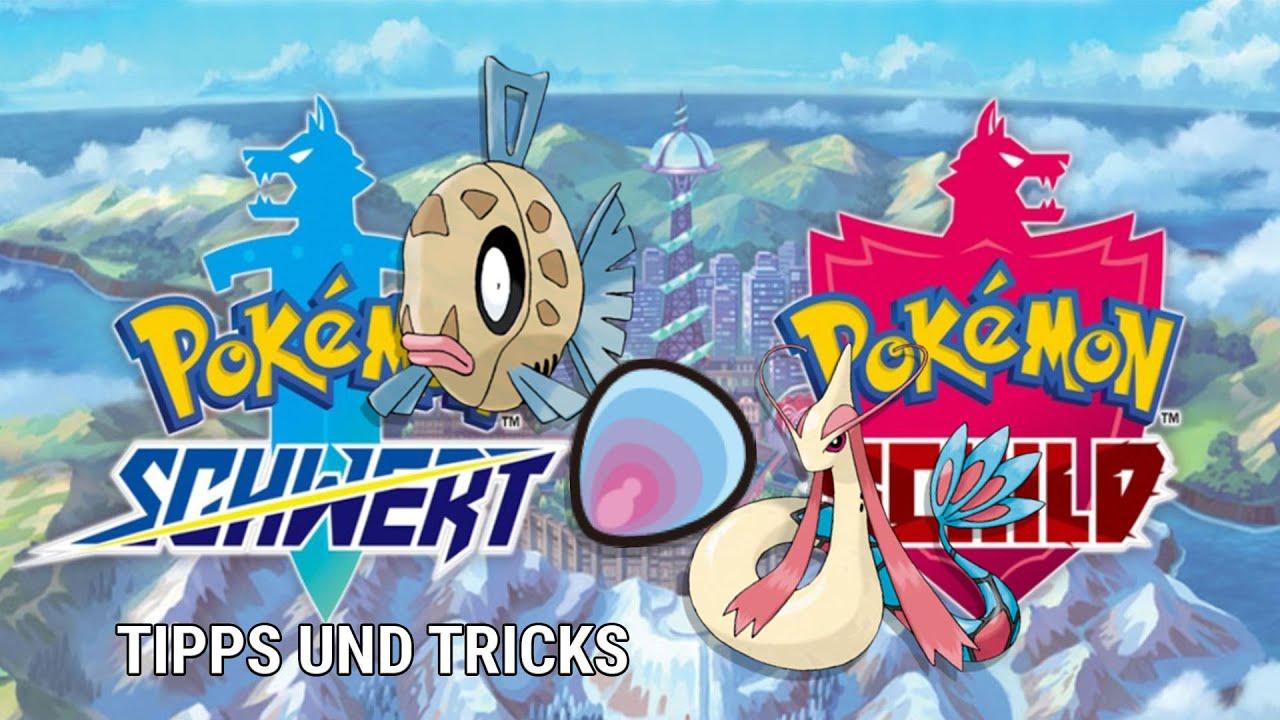 Pokemon Schwert Und Schild Vorbestellen