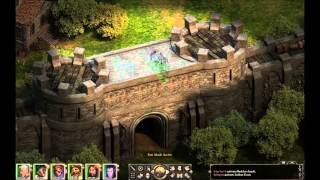 Pillars of Eternity: The White March Part 1 - To Stalwart Village