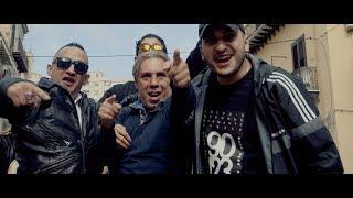 Freddie Sperone - KING KONG (Official Video) prod. L-Hate Beatz