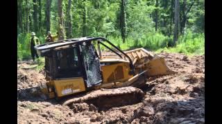 Heavy Equipment Operator Academy, 2015: Photo Album 1