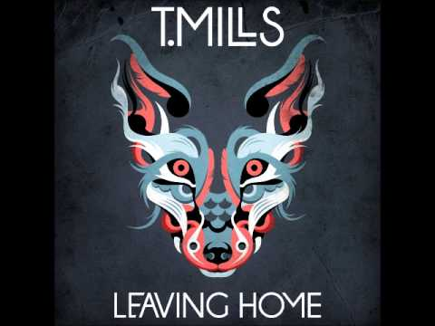 T Mills Smoke and Mirrors