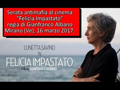 Felicia Impastato Youtube