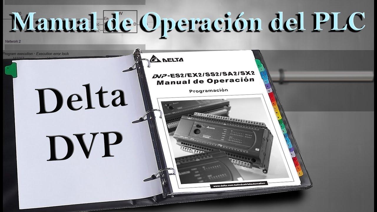 2 - 12 : DVP Manual - Contadores de Alta Velocidad