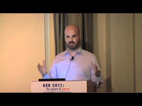 OER2011 The William and Flora Hewlett Foundation's 2011 OER Grantees Meeting Presentation