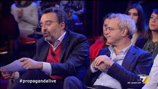 Propaganda Live - Puntata 24/11/2017