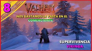 Vídeo Valheim