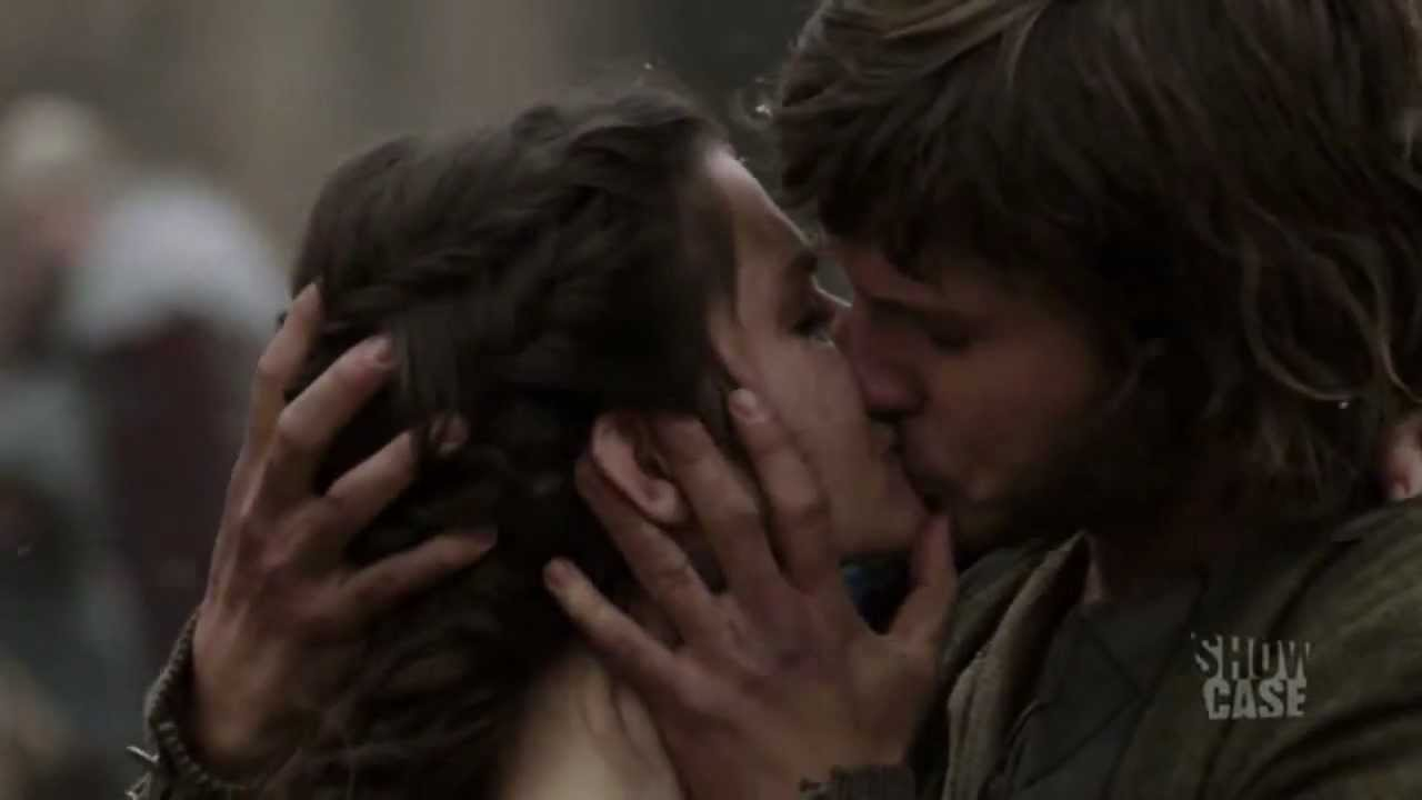 Download Caris and Merthin (Their Last Scene) - World Without End 1x08