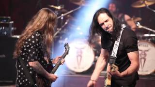 HIBRIA - Lonely Fight (Live)