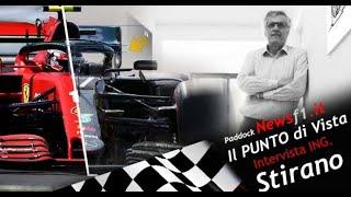 Formula 1 Paddock News F1 – Momento Ferrari: l'opinione dell'ing. Stirano