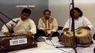 Baba Moulana-Maizbhandari Song-Syed Md. Nasir